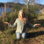 Yoga pour fêter la nature